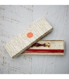 Florentina Writing Paper & Envelope - Set of 10
