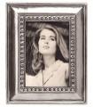 Beaded Italian Photo Frame