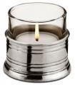 Pewter Tea light holder