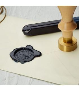 Peacocks & Gardens Writing Paper & Envelope - Set of 10