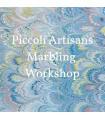 Piccoli Artisans Marbling Workshop Voucher