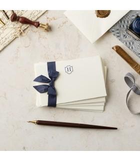 Mallard Ducks & Garden Gift Tags & Envelopes - Set of 10