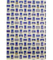 Italian Monuments Wrapping Paper