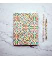 [Various sizes] Florentina Paper Journal