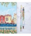 Venice Pen & Pencil