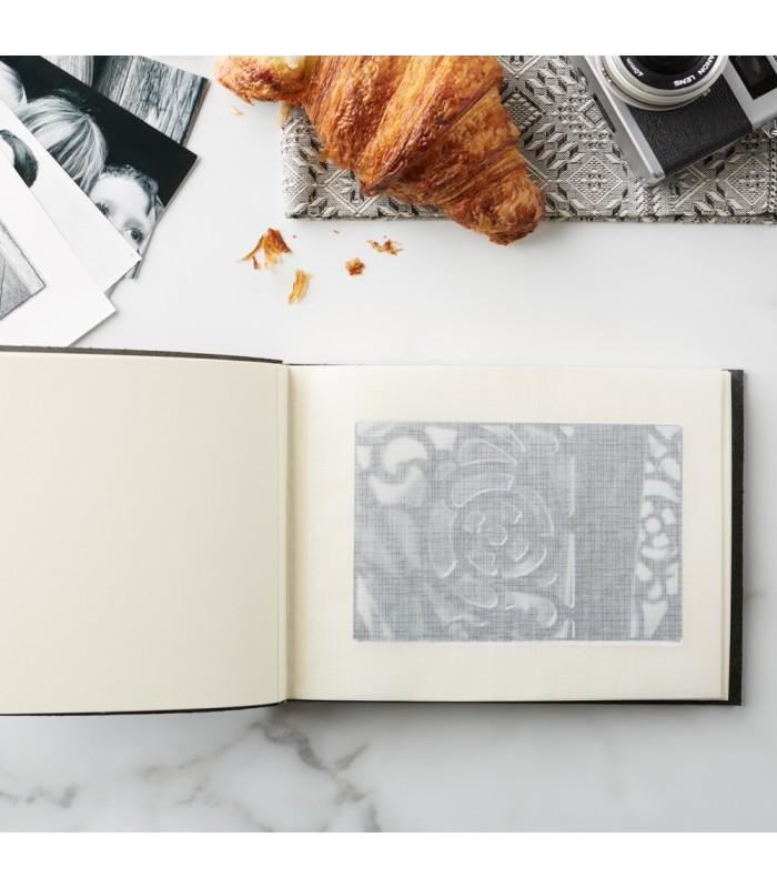 Album 50 Ivory pgs 35x24cm