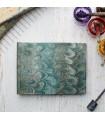 Green Marbled Album