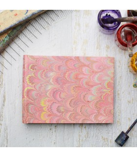 $10 Donation to NBCF - Pink Marbled Album