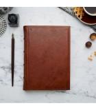 Luxury Italian Leather Journals | Il Papiro
