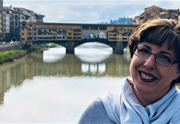Masterchef Contestant 2017 connecting with Il Papiro